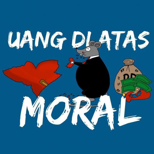 Krisis Moral Penyebab Konflik Horizontal