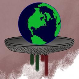 Budaya dalam Cengkrama Globalisasi
