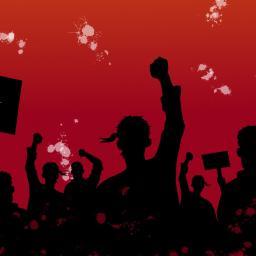 Demonstrasi Anarkis Menjadi Budaya Baru