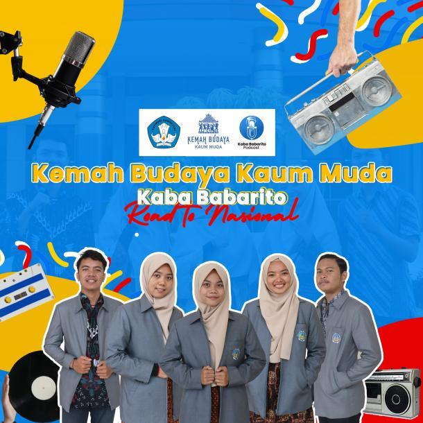 Tim Kaba Babarito Meraih Juara Satu KBKM Regional 2020