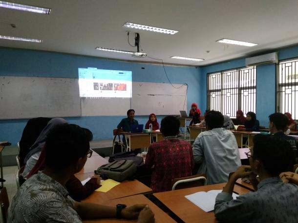 John Nedy Kambang: Tiga Hal Penting dalam Pengambilan Video Liputan