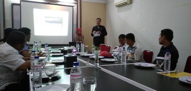 Dwi Sutana: Bahasa Indonesia dan Peluangnya