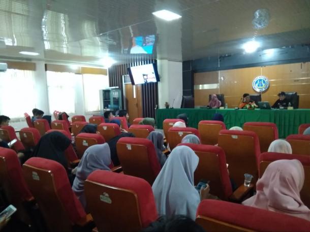 Perlunya Mitigasi dan Kesiapsiagaan Bencana oleh Masyarakat Padang