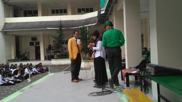 Dekan FIP UNP Apresiasi Mahasiswa Penghafal Al-Qur'an