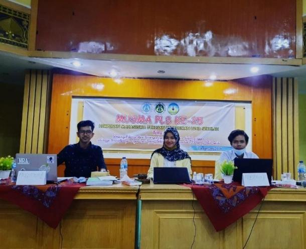 PLS Mengadakan Musyawarah Mahasiswa 2021