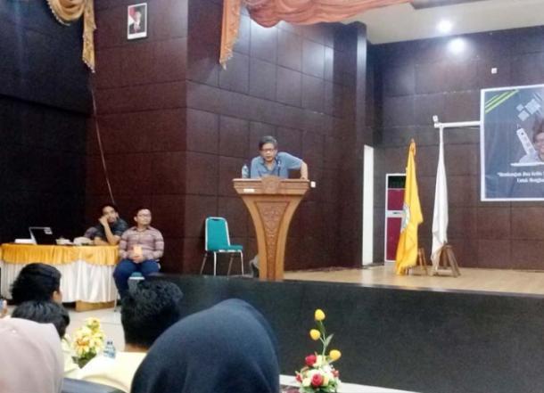 Revolusi 4.0, Indonesia Hanya Penonton