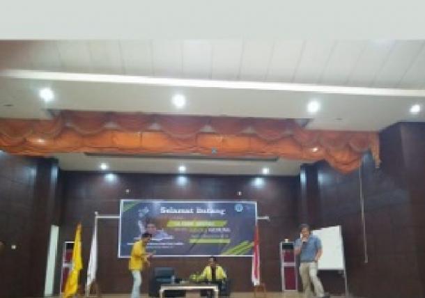 Rocky Gerung: Indonesia Hanya Sanggup Bertahan 12 Jam Saja