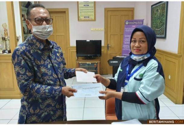 Musala Amanah FBS, Bantu Mahasiswa Yatim FBS