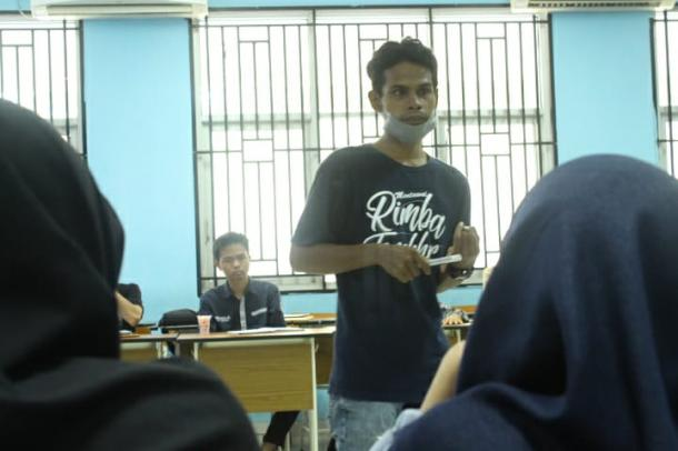 Penulisan Bahasa Indonesia yang Benar, Bekal Seorang Reporter