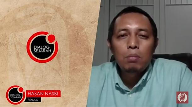 Hasan Nasbi Akui Tan Malaka Sebagai Pemikir Besar Tak Tertandingi