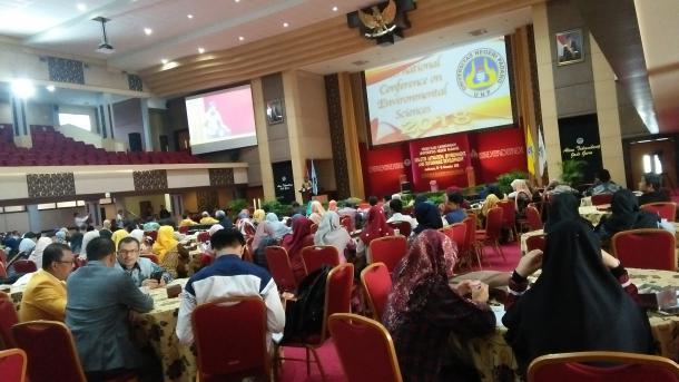 Indonesia Harus Peka Masalah Lingkungan