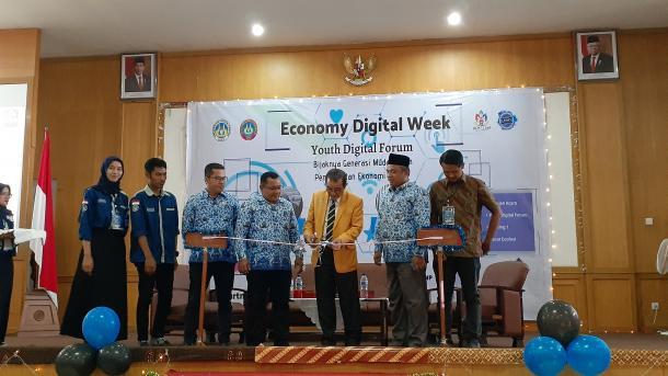 BEM FE adakan Economy Digital Week