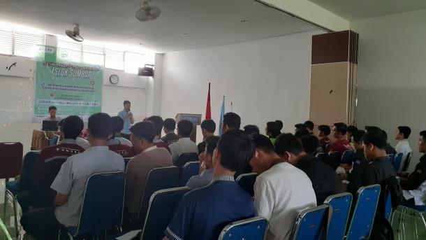 PMLDK 2019 se-Kota Padang, Satukan Pemikiran dan Strategi Dakwah