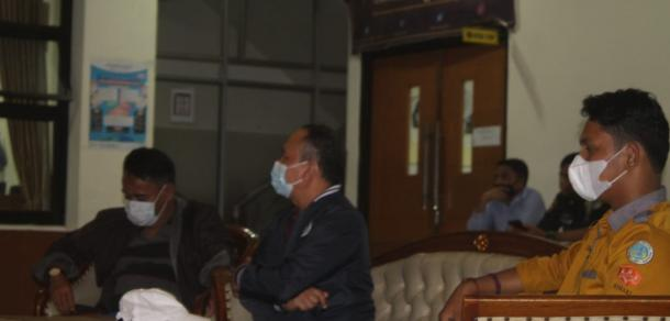 UKM Tuntut Pembukaan Gedung PKM 24 Jam Kembali, WR III:...
