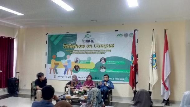 Perhatikan Potensi Desa, Data Spasial Perlu Pembaharuan