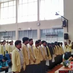 Wujudkan Inspirator Negeri, BEM KM UNP Usung Kabinet Garuda Inspirasi