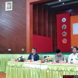 Presma UNP Berencana Datangkan Menteri Pendidikan
