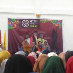 WISH Festival 2019 untuk Generasi Emas Indonesia 2045