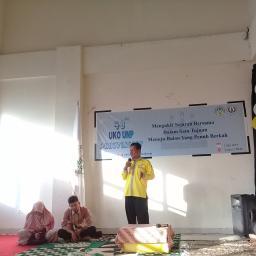Syamsul Bahri: Usia ke-48 UKO UNP...