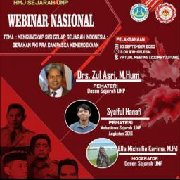 Mengungkap Sisi Gelap Indonesia: Gerakan PKI dan Pasca Kemerdekaan