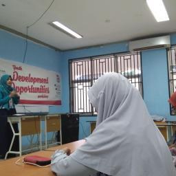Workshop Kepemudaan Rumah 1000 Mimpi