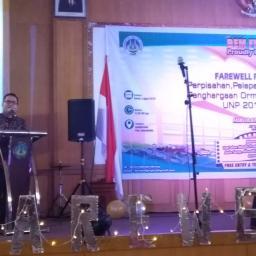 Jalani Masa Akhir Jabatan, BEM FE UNP 89 Adakan Farewell Project