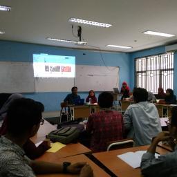 John Nedy Kambang: Tiga Hal Penting...