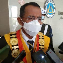 Kota Padang Kembali PPKM Level-4, UNP Akan Meninjau Rencana Kuliah Luring