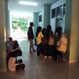 Problema MKU, Cemaskan Mahasiswa