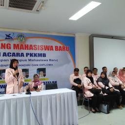 Harapan Untuk Mahasiswa Baru FPP