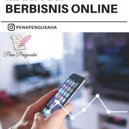 Manfaat Berbisnis Online