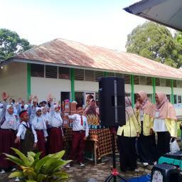 PGSD Goes to School: Wadah Penyaluran...