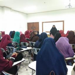 Menjadi Muslimah Cerdas, FKPWI Adakan OFJ