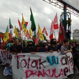 Cipayung Plus Padang Berhasil Audiensi dengan Ketua DPRD Sumbar