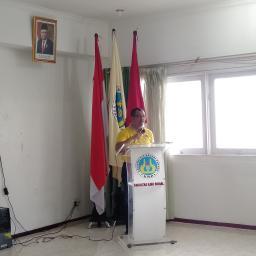 Pekan Pelatihan Abdi Karya BEM FIS UNP