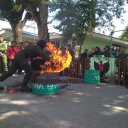 Trik Mudah Menjinakkan Api Saat Terjadi Kebakaran