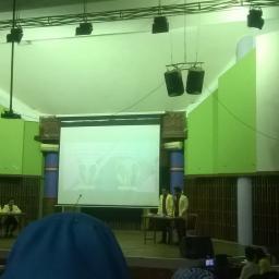 Debat Dialogis Pemilihan Ketua dan Wakil Ketua BEM FBS UNP