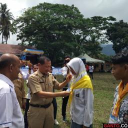 KSR PMI UNP Gelar OASIS III PMR Wira se-Sumatra Barat