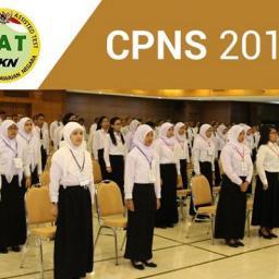 CPNS UNP Tahun 2017