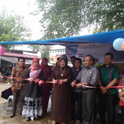 Launching Food Court & Business Center
