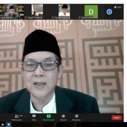 Subuh Mubaraqah FBS: enam Tipologi Orang Beribadah