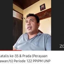 PPIPM Gelar Dies Natalis Ke-35 dan Prada Wisudawan/ti Periode 122
