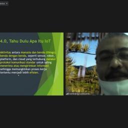 Bambang: Ditengah Pandemi Covid-19,...