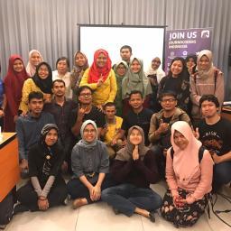 Pelatihan Jurnalisme Data di Daerah...