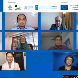 Pengarusutamaan Gender: Strategi Nasional dalam Pembangunan