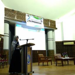 Komunitas Lampas Pustaka FBS Gelar Workshop Dongeng Kemanusiaan