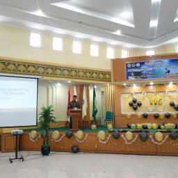 Pelepasan Wisudawan, Agenda Tahunan HMJ...