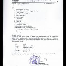 Puan Maharani Menjadi Pemateri Kuliah Umum, Ini Respons BEM