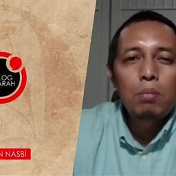 Hasan Nasbi Akui Tan Malaka Sebagai...