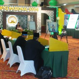 Tiga Lokasi Perlombaan MTQ Nasional Dipercayakan Pada UNP